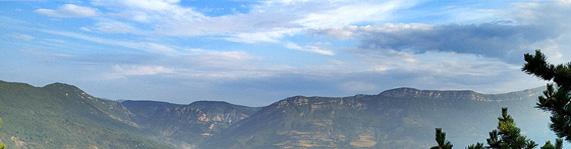Canyoning Drôme